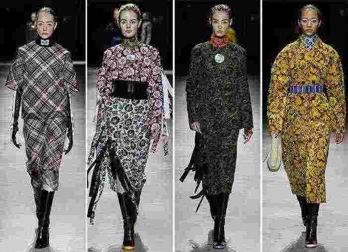 Kenzo moda 2017