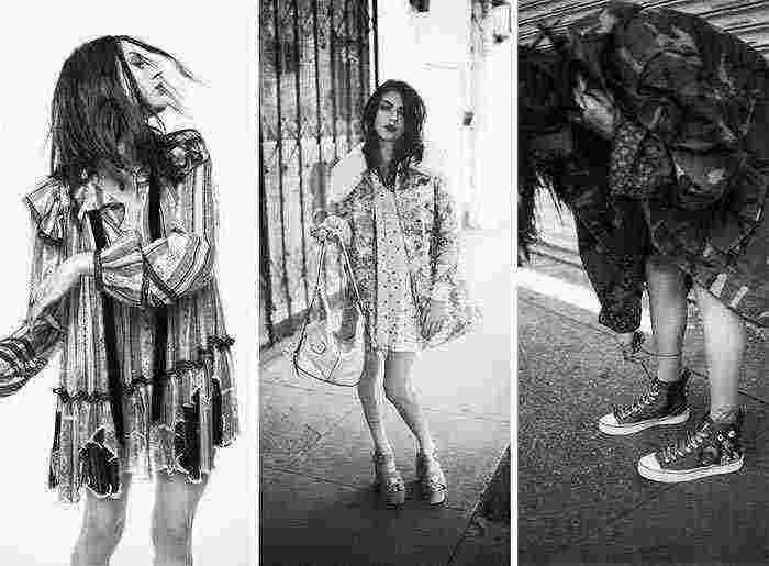 Marc Jacobs moda