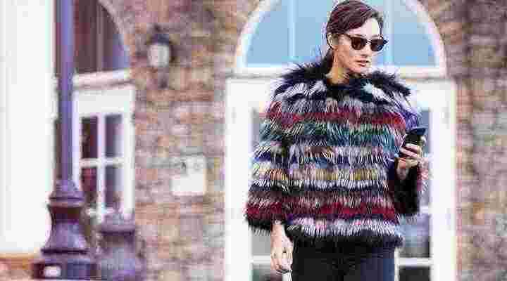 Ghid de stil pentru a alege o haină de blană de calitate