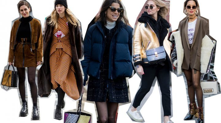 Top tendințe de stradă de la Săptămâna Modei de la New York toamna 2017