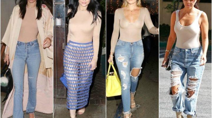 Body-uri la modă primăvara-vara 2017