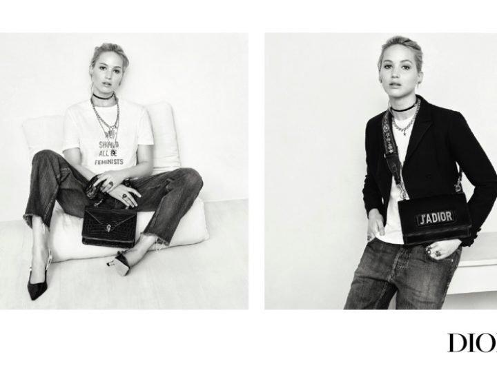 Campania Dior pentru toamna 2017