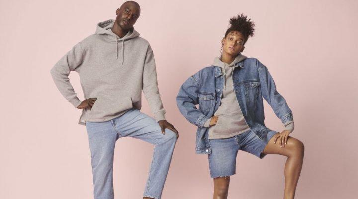 H & M lansează prima colecție unisex