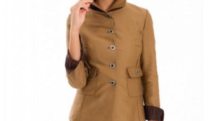 Modele de jachete dama