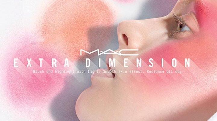 MAC lansează colecția de machiaj MAC MAC Extra Dimension Skinfinish vara 2017