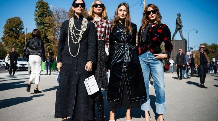 Cele mai bune stiluri de stradă de la Săptămâna modei de la Paris