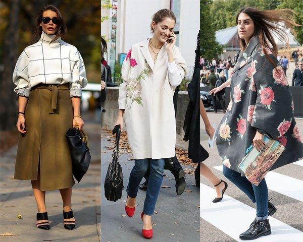 Stil supradimensionat din nou la modă