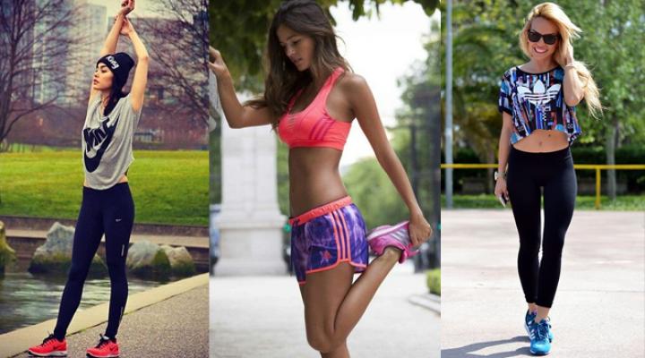 Trucuri pentru a alege îmbrăcămintea sportivă potrivită! De ce trebuie să ținem cont!