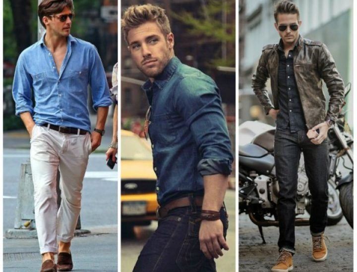 Ghid pentru bărbați: cum să te îmbraci bine