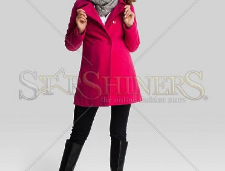 Modele de haine gravide iarna