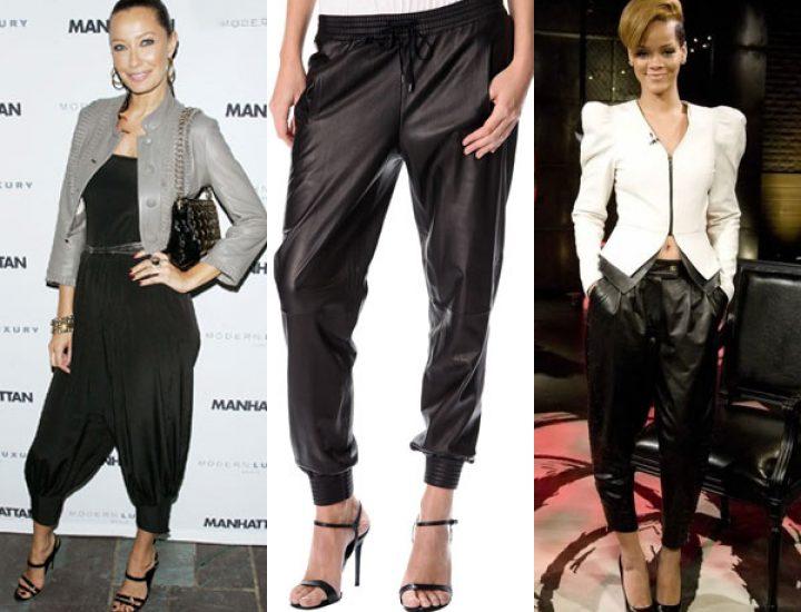 """Idei de stil: cum să porți pantalonii """"baggy"""""""