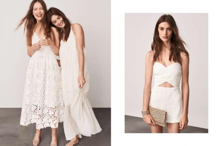 Stiluri de rochii la modă în primăvara-vara 2017