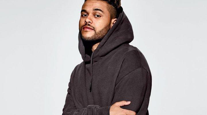 Colecția H & M – The Weeknd pentru primăvara 2017
