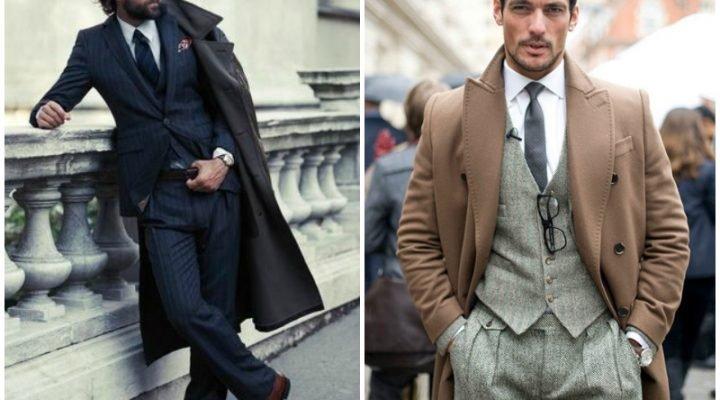 Ghid pentru bărbați: cum alegi trenciul în funcție de forma corpului