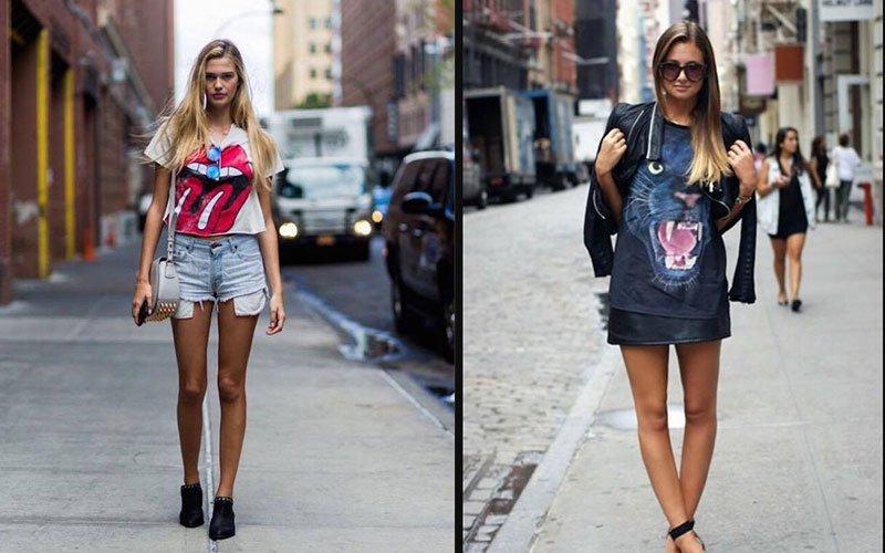 tricouri la moda