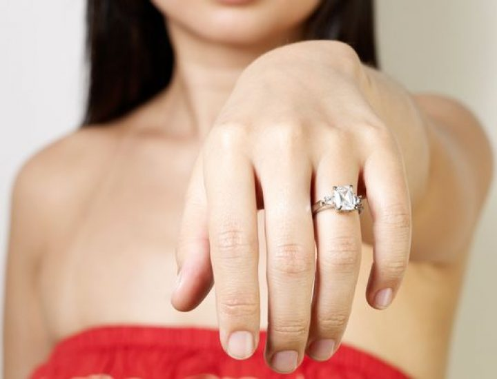 Cum să alegi inelul de diamant perfect. De ce trebuie să ții cont!