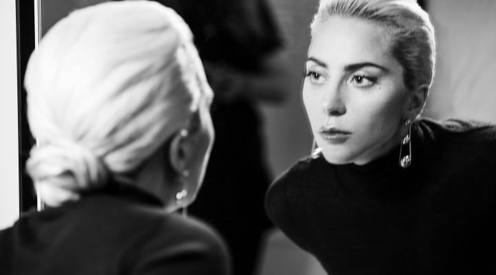 Campania Tiffany & Co x Lady Gaga primăvara-vara 2017