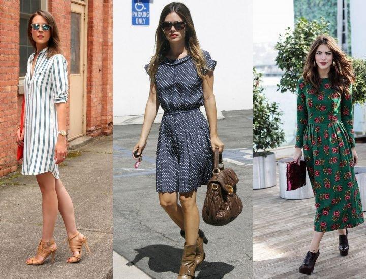 3 modele de rochii care nu se vor demoda niciodată