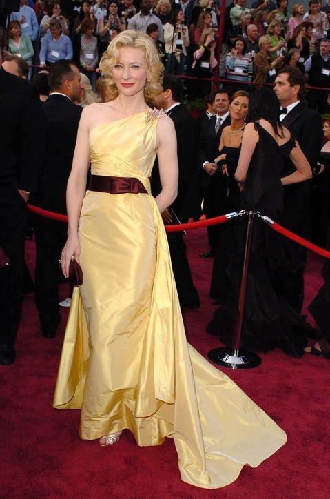 Stil vestimentar: Cate Blanchett - Fashion365