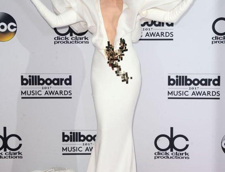 Cele mai bune momente de stil de la Billboard Music Awards din 2017