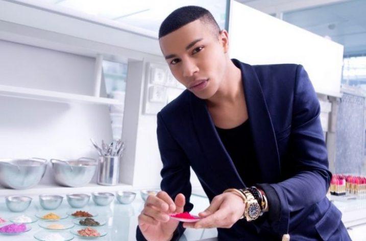 L'Oréal x Balmain lansează o linie de rujuri în diverse culori