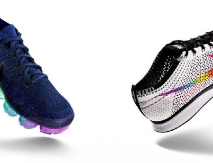 Nike lansează  colecția BE TRUE ca suport pentru comunitatea LGBT