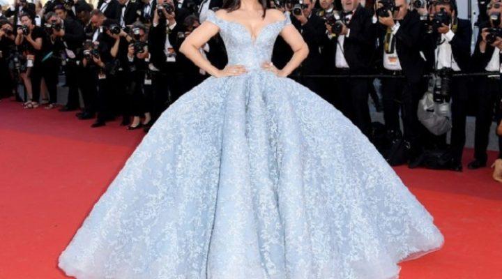 Festivalul de Film de la Cannes 2017: cel mai bine îmbracate vedete