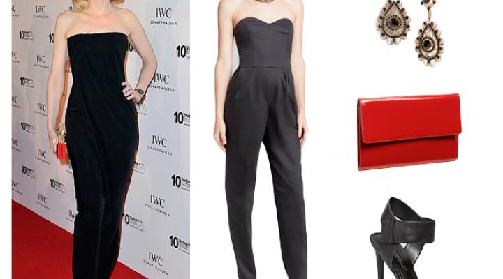 Stil vestimentar: Cate Blanchett
