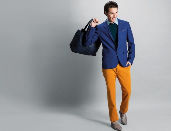 Vinerea casual: stiluri de îmbrăcăminte pentru bărbați la birou