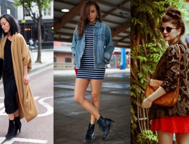 Ghid de stil: cum să te îmbraci primăvara