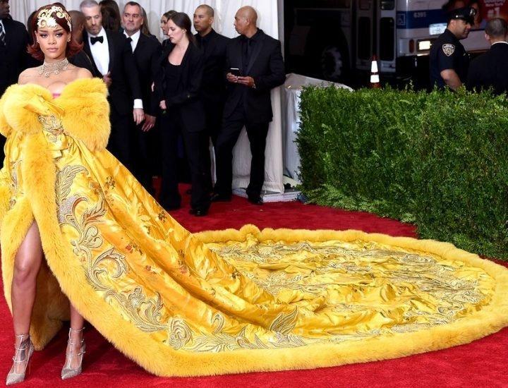 Met Gala 2017: cea mai glamouroasă noapte a anului