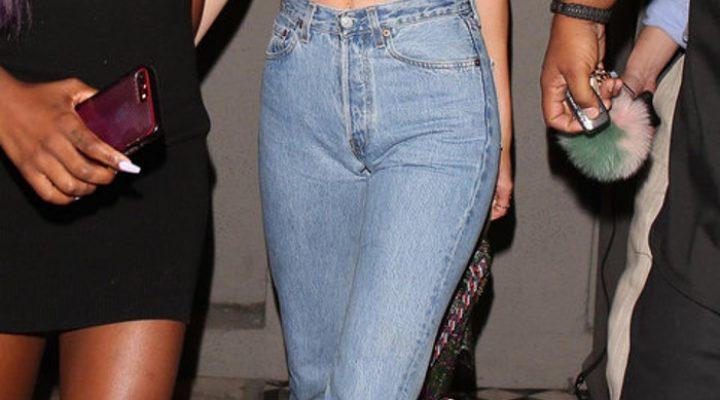 Cele mai bune ținute de stradă purtate de Kendall Jenner