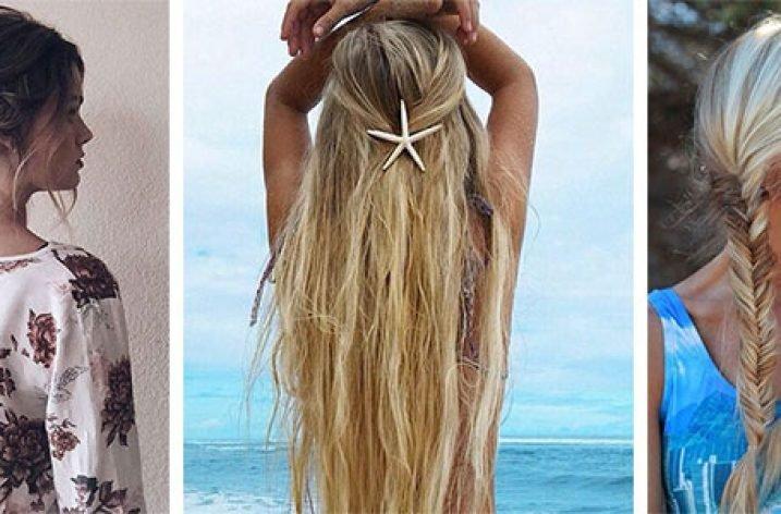 Cum să-ți pregătești părul pentru vară