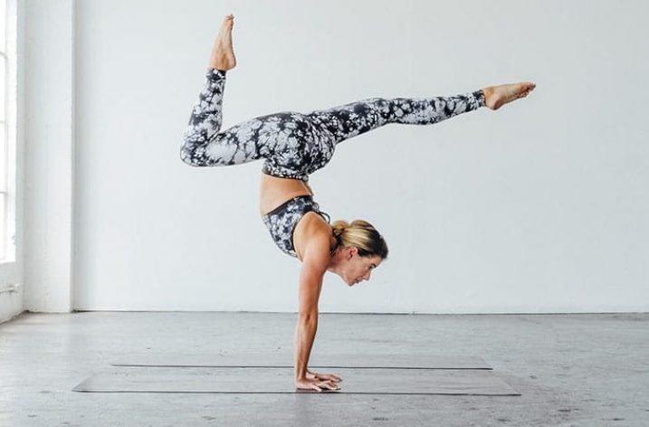 Ce să porți la o clasă de yoga