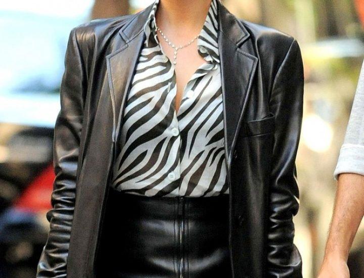 Stil de vedetă: Margot Robbie