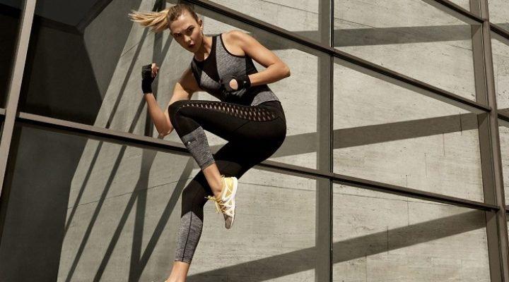 Adidas lansează o nouă colecție în colaborare cu Stella McCartney