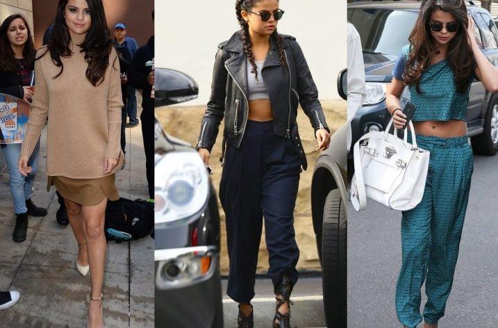 Ghid de stil: Selena Gomez