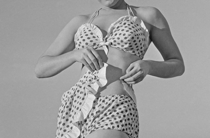 Cei mai iconici bikini din toate timpurile