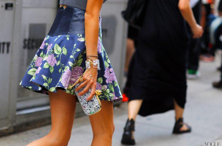 Genti la moda purtate de vedete