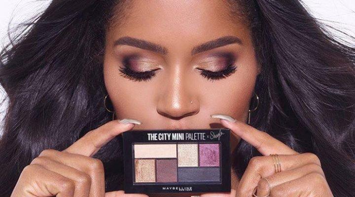 Colaborarea Maybelline x Makeup Shayla este facuta pentru a imputernici femeile de culoare