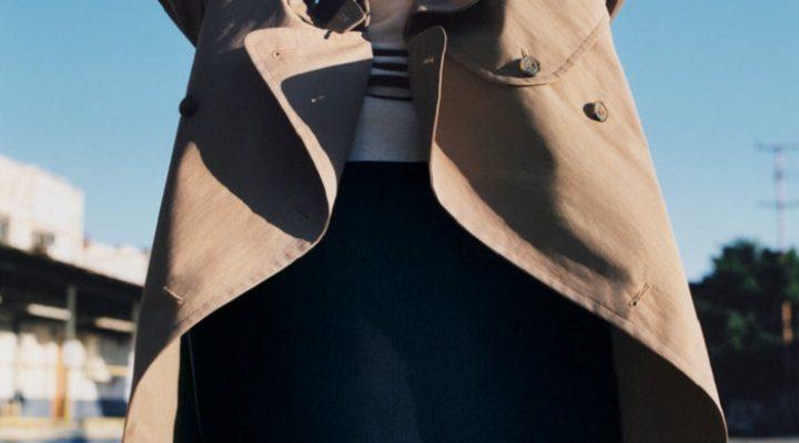 Noul brand al H&M, Arket, a lansat prima colectie de imbracaminte