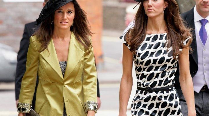 Kate si Pippa Middleton – cele mai bune momente de stil ale celebrelor surori