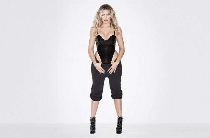 Khloe Kardashian si marca ei, Good American, lanseaza o colectie noua