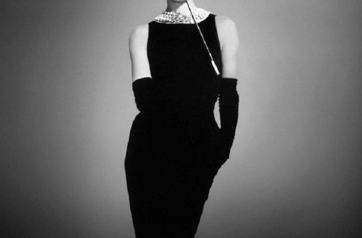 Istoria rochiei negre