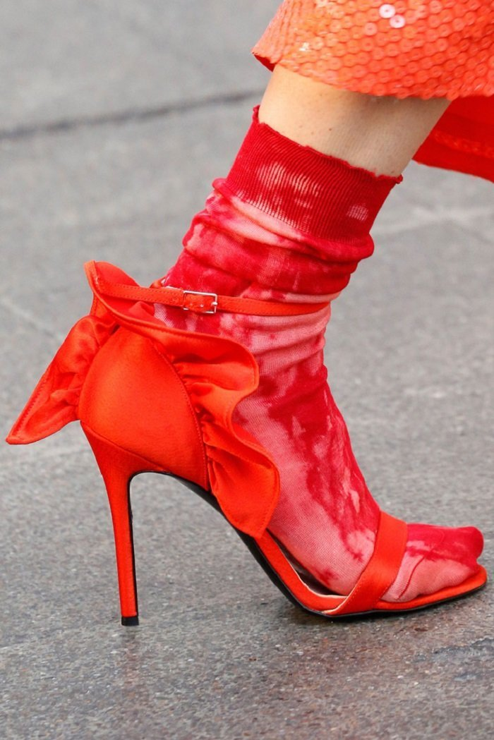 tendinte pantofi primavara