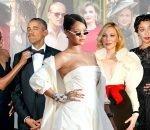 Lista Vanity Fair 2017 cu cel mai bine imbracate celebritati vine cu o serie de surprize