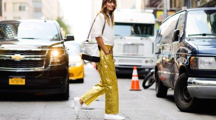 Ghid de stil: cum purtam adidasii cu stil in aceasta toamna