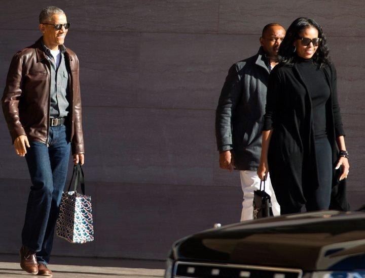 Ghid de stil: Barack Obama