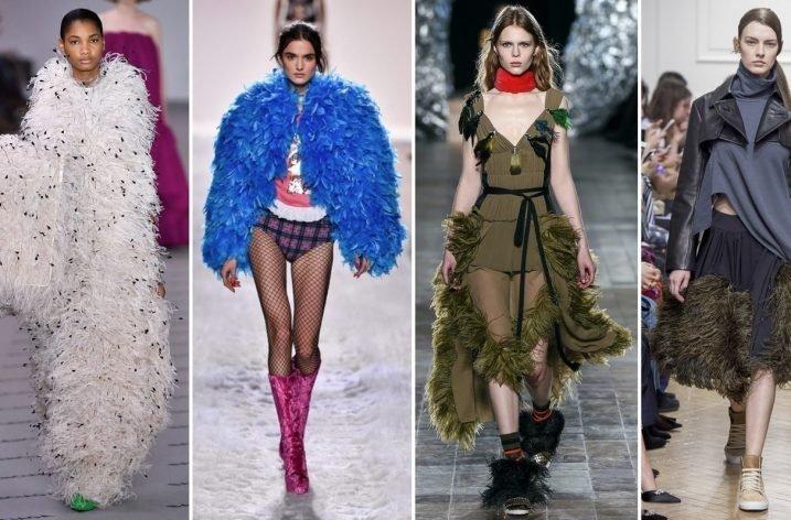Moda 2018: ce se poarta in sezonul rece