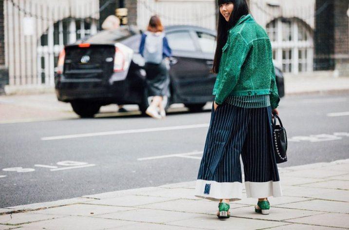 Pantaloni care se poarta in toamna-iarna 2017-2018